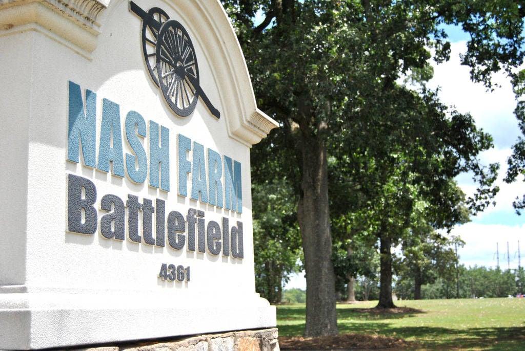 Sources refute claim that Nash Farm Battlefield 'undocumented'