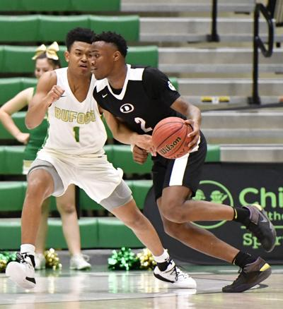 STATE BASKETBALL: Dutchtown falls to No. 1 Buford (copy)