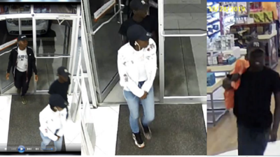 Shoplifters snatch $12K of perfume at Ulta in McDonough