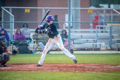 Hampton High's Brett Campbell embraces new lineup position, role on team (copy)