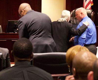 Rose arraignment Sept. 18