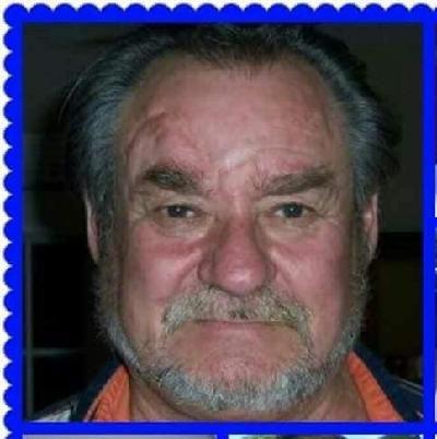 Harold Freeman, Sr.