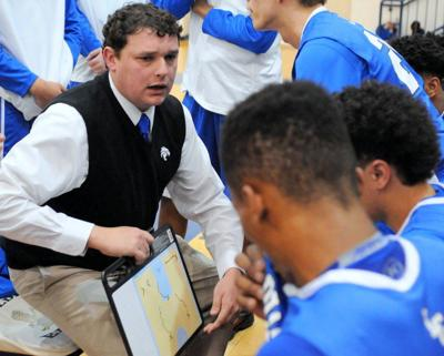 Locust Grove High's determined to make people believe in them this year (copy)