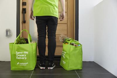 Senators call for FTC investigation into Instacart tip baiting after CNN Business report
