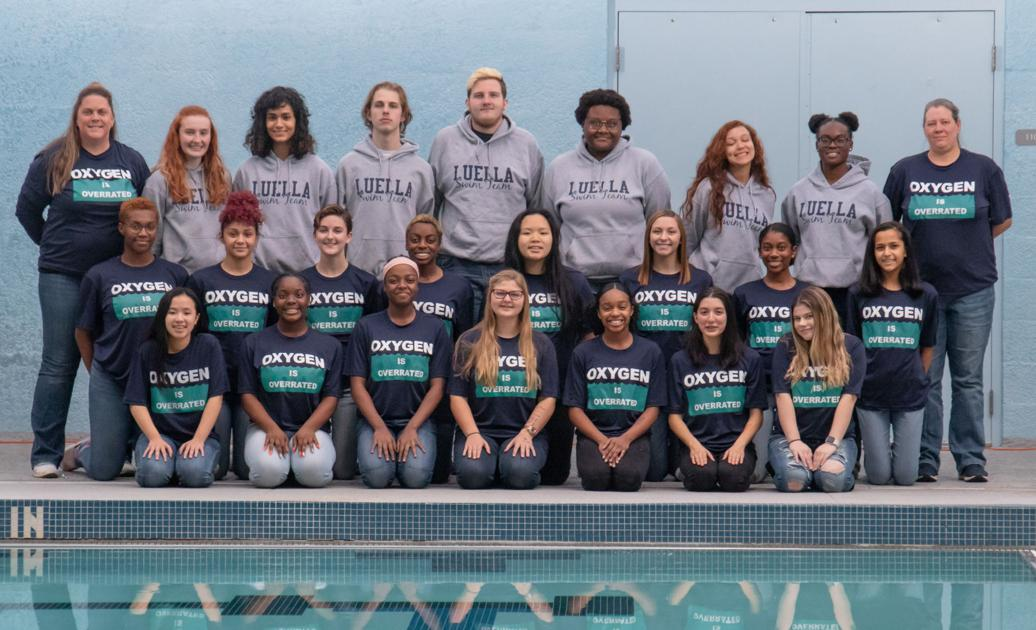 SWIMMING: The Luella's swim program building well in its fifth year |  Sports | henryherald.com