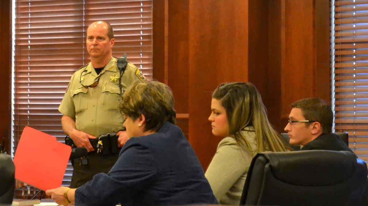 Rosenbaum trial stalls while waiting on a Georgia Supreme Court decision