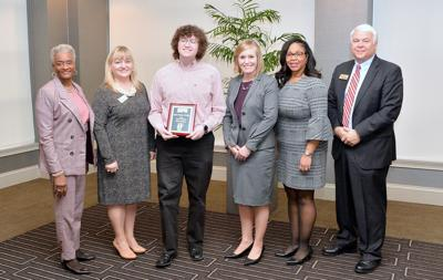 Henry County STAR student named