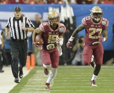 Houston bottles up Florida State in the Chick-fil-A Peach Bowl