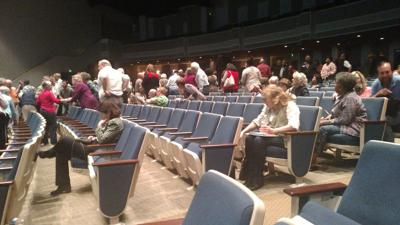 Eagle's Landing committee hosts meeting for new city proposal, says no tax increase involved