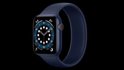 Apple reveals two new watches, two new iPads and a subscription bundle