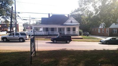 Veterans Support Group To Save Mcdonough Home With New Lease