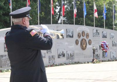 Henry County honors Memorial Day