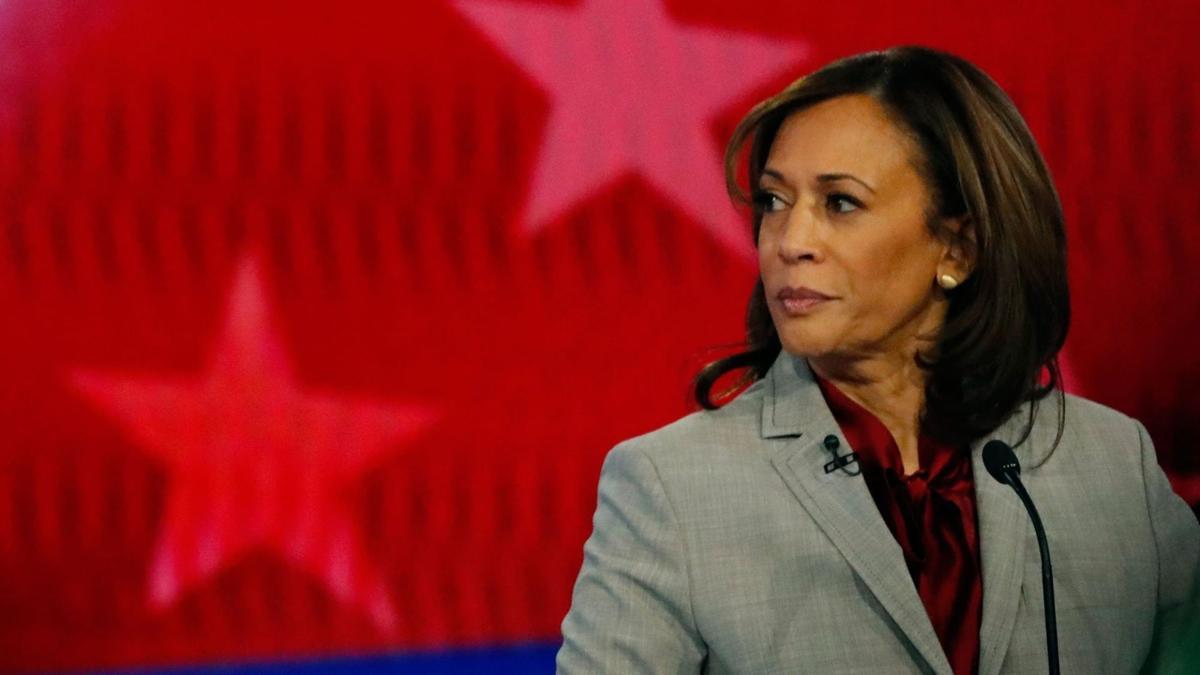 8 takeaways from the November Democratic debate