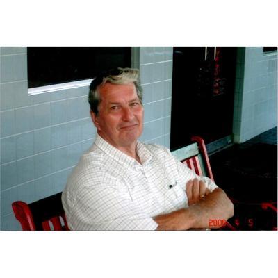 Bruce Eric Atkinson