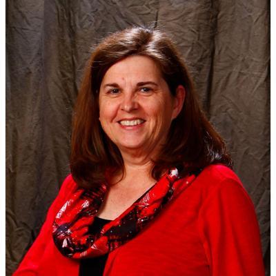Kelly Marie Francois
