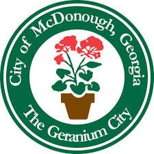 City of McDonough shuts down all city buildings, parks, restrooms to general public due to COVID-19