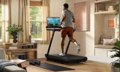 Peloton is releasing a cheaper treadmill. It's still $2,495