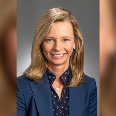 Kathryn Farmer becomes the first woman CEO of an American railroad