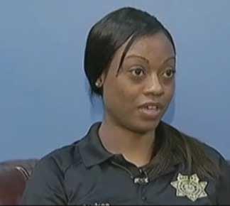 Grand jury indicts Clayton Sheriff's spokesperson   News