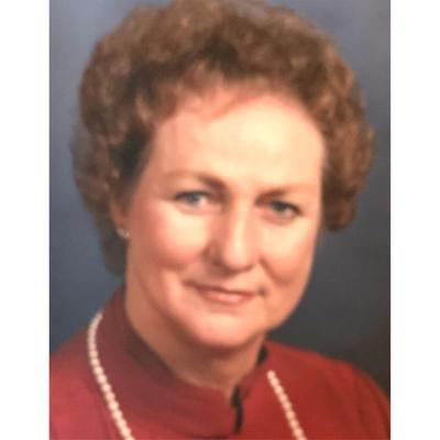 Ellen Rose Miller White