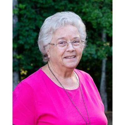 Hazel Ruth Farmer Rainwater