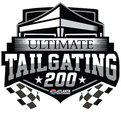 Ultimate Tailgating to sponsor Gander Outdoors Truck Series Race at Atlanta
