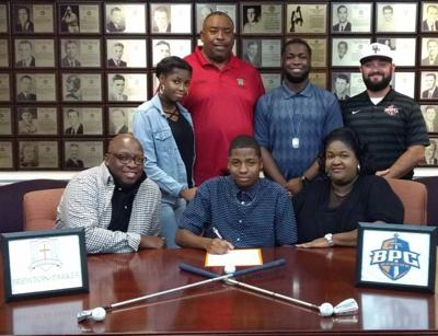 McDonough-based Golfing For Success helps Henry County High's Brandon Brown earn golf scholarship