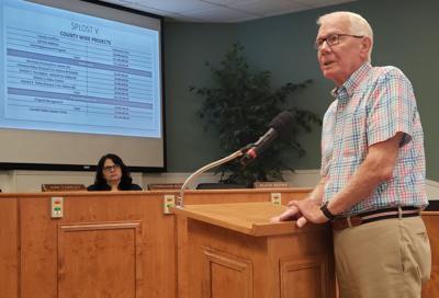 Hampton residents want rec center, blight abatement in SPLOST V