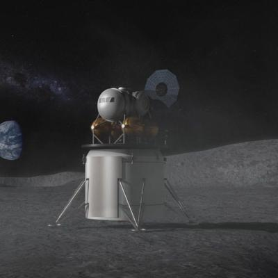 Discussing Lunar Exploration Plans on This Week @NASA – February 15, 2019