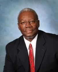 Alphonso Thomas, Stockbridge City Council candidate (Incumbent)