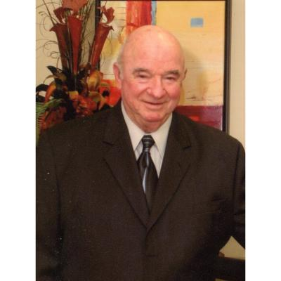 Richard M. Gecoma