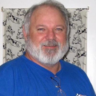 Gary Louis Sherwood