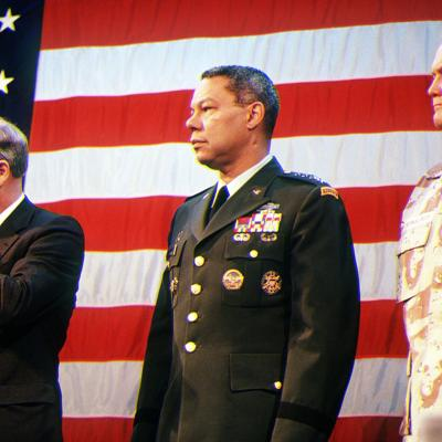 Colin Powell, first Black US secretary of state, dies of Covid-19 complications amid cancer battle