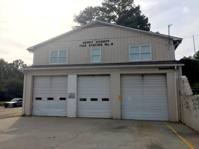 County purchases 3-acre Jodeco Road property to relocate Fire Station 8