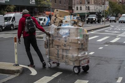 Amazon just had its biggest Prime Day ever. But this year, it's not hyping that up