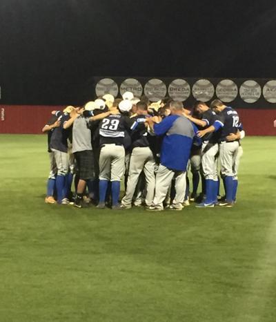 BASEBALL: Loganville quiets Locust Grove bats, advances to Class AAAAA Final Four