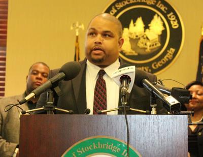 Two new lawsuits filed in Eagles Landing/Stockbridge dispute