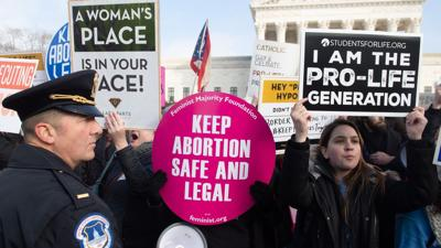 Abortion laws in the US: Here are the states pushing to restrict access