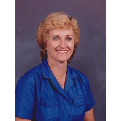 Judy Cynthia Eury Messer