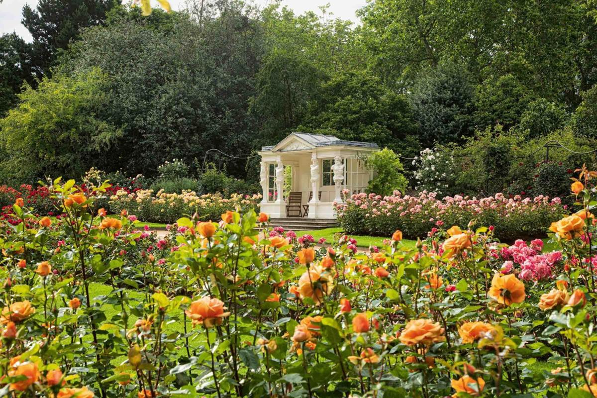 Queen opens Buckingham Palace gardens for picnics this summer