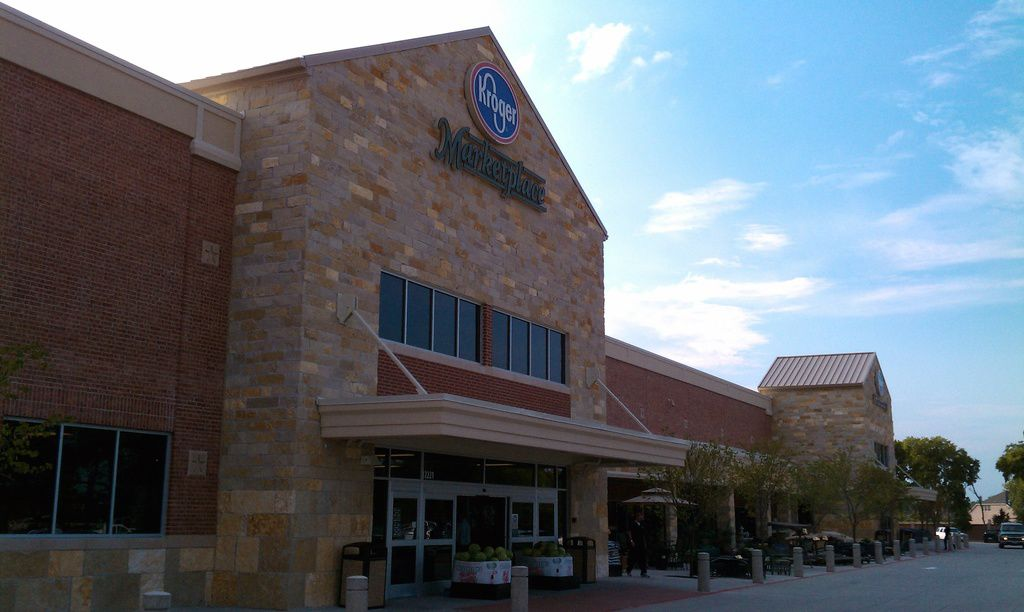 Kroger Marketplace Proposed For East Lake Road