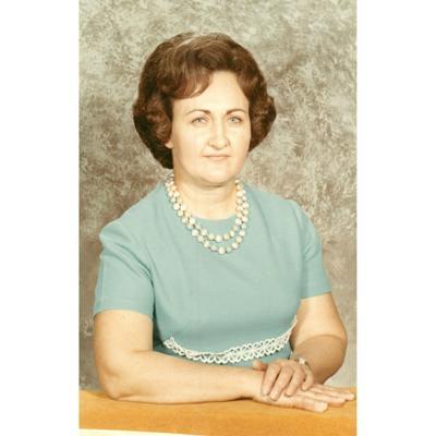 Ethel Inez Hooten Piper