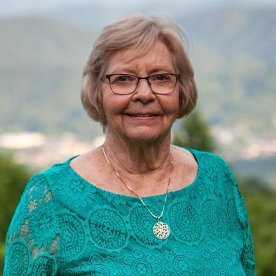Wilma Calvert