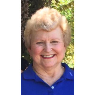 Gail Mason Coleman Hubbard