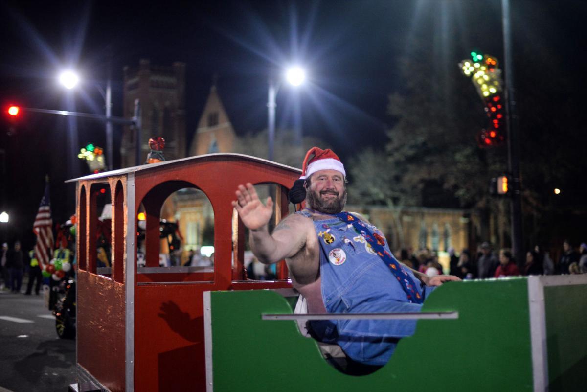Ashland Christmas Parade 2019.Photos Ashland Christmas Parade Multimedia Herald