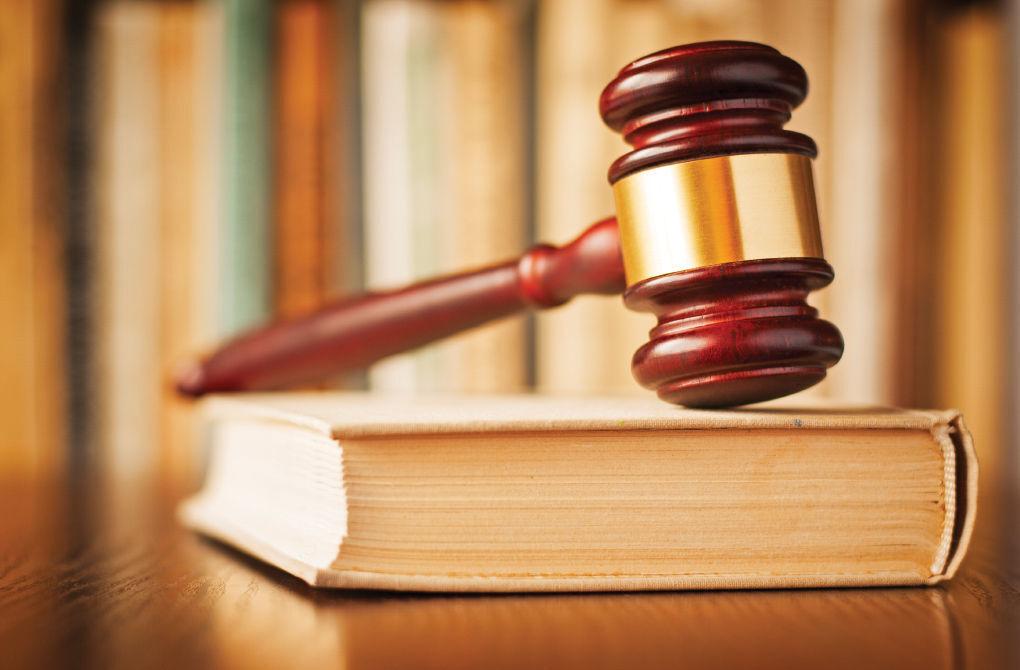 South Point man sentenced to prison