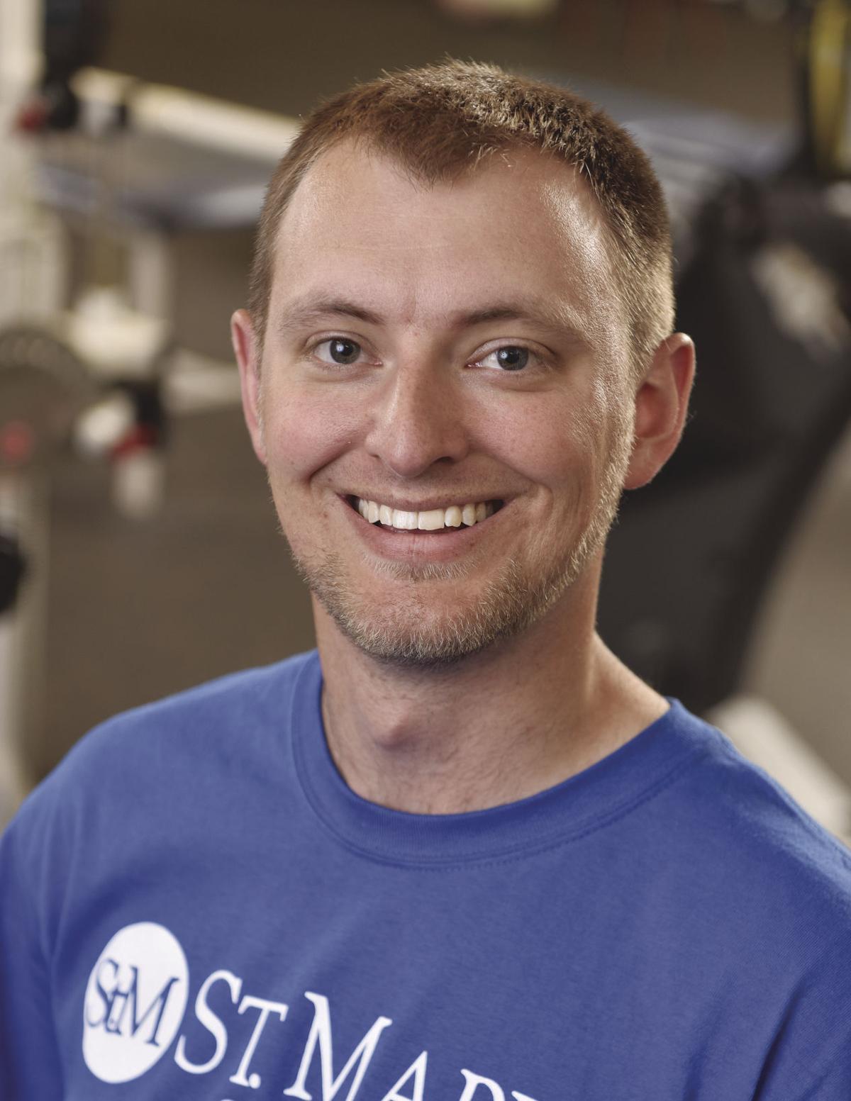 Alex Beelen, PT, DPT