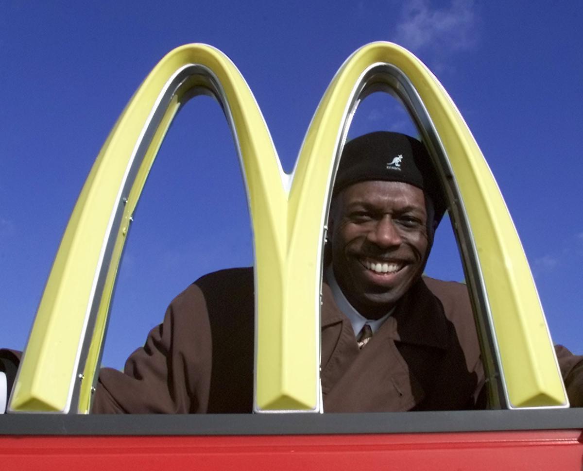 McDonalds Owner Bias Lawsuit