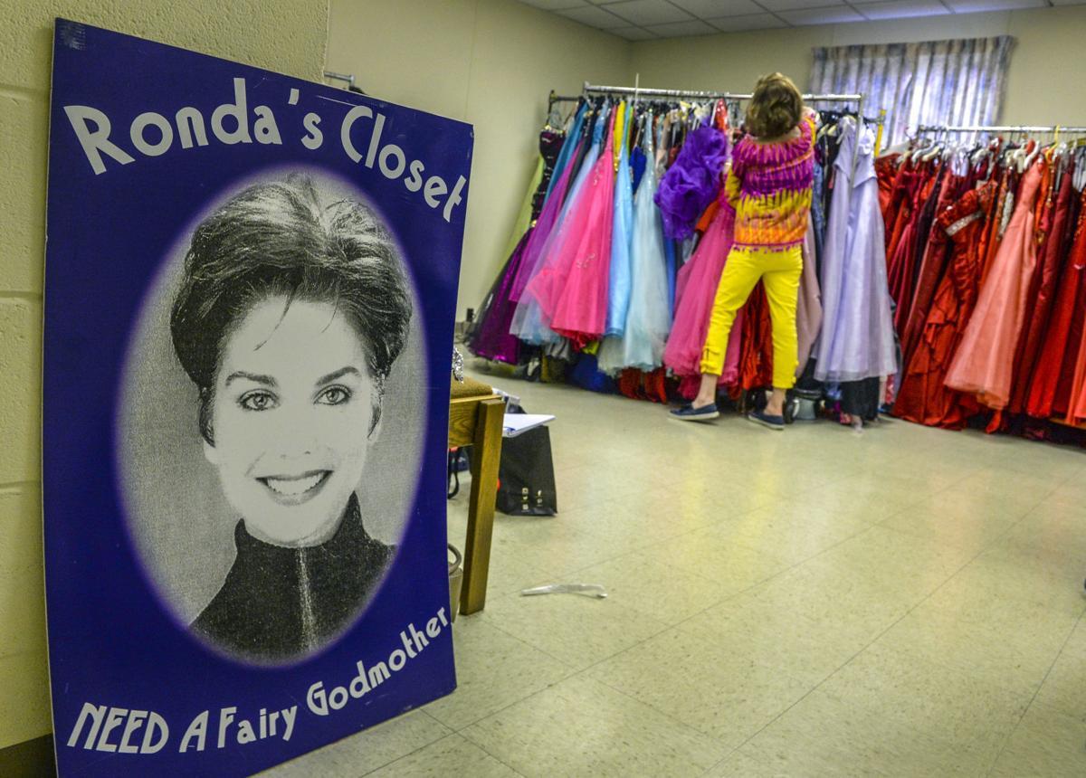 Ronda's Closet