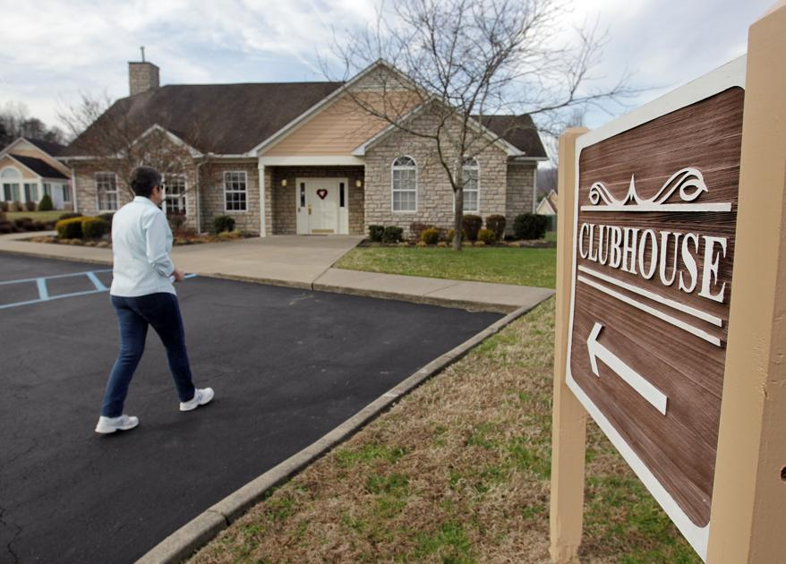 Adults in post-retirement stay in place or seek amenities
